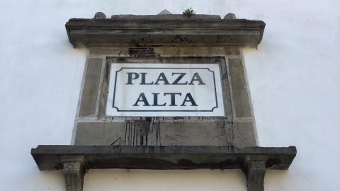 Plaza Alta | Pablo Navarro (cc)