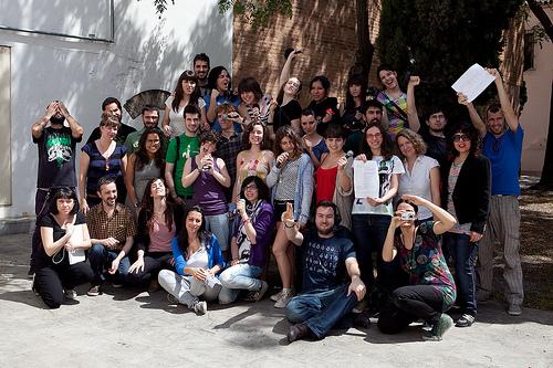 (cc) Foto de Julio Albarrán